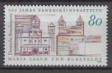 Bund Mi.-Nr. 1671 **