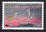 CEPT - Bosnien und Herzegowina 1995 **