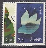 CEPT - Finnland - Aland 1995 **