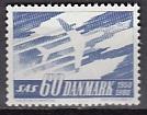Norden - Dänemark - 1961 **