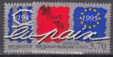 CEPT - Frankreich 1995 **