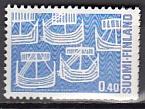 Norden - Finnland -  1969 **