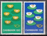 Norden - Dänemark - 1977 u **