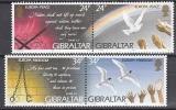 CEPT - Gibraltar 1995 **