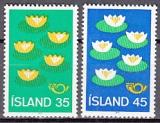 Norden - Island 1977 **