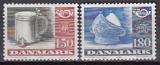 Norden - Dänemark 1980 **