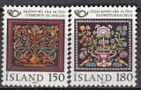 Norden - Island 1980 **