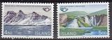 Norden - Island - 1983 **