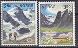 Norden - Norwegen - 1983 **