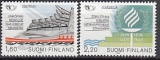 Norden - Finnland - 1986 **