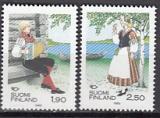 Norden - Finnland - 1989 **