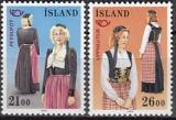 Norden - Island - 1989 **