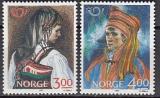 Norden - Norwegen - 1989 **