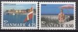 Norden - Dänemark - 1991 **