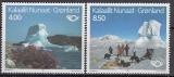 Norden - Grönland - 1991 **