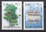 Norden - Finnland - 1991 **