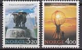 Norden - Norwegen - 1991 **