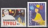 Norden - Dänemark - 1993 **