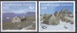 Norden - Grönland - 1993 **