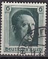 Deutsches Reich Mi.-Nr. 646 oo