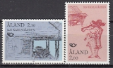 Norden - Åland - 1993 **