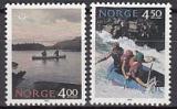 Norden - Norwegen - 1993 **
