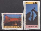 Norden - Dänemark - 1995 **