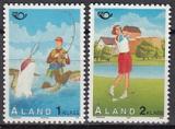 Norden - Åland - 1995 **