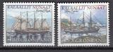 Norden - Grönland - 1998 y **