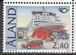 Norden - Åland - 1998 **