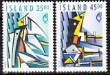 Norden - Island - 1998 **