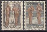 Norden - Dänemark - 2002 **