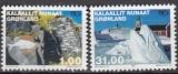 Norden - Grönland - 2002 **