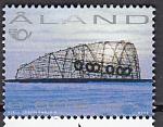 Norden - Åland - 2002 **