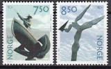Norden - Norwegen - 2002 **