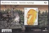 Norden - Finnland - 2008 Block **