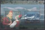Norden - Norwegen - 2008 Block **