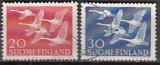 Norden - Finnland - 1956 oo