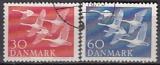 Norden - Dänemark - 1956 oo