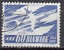 Norden - Dänemark - 1961 x oo