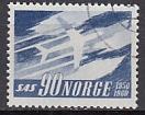 Norden - Norwegen - 1961 oo
