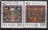 Norden - Island - 1980 oo