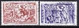 Norden - Norwegen - 1980 oo