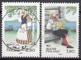 Norden - Finnland - 1989 oo