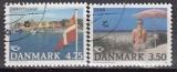 Norden - Dänemark - 1991 oo