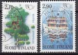 Norden - Finnland - 1991 oo
