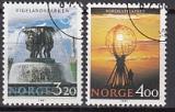 Norden - Norwegen - 1991 oo