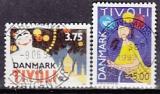 Norden - Dänemark - 1993 oo