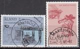 Norden - Åland - 1993 oo