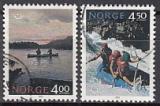 Norden - Norwegen - 1993 oo